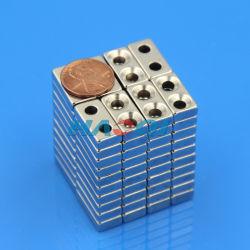 강력한 맞춤형 모양의 자석 네오디뮴 아이언 보론(Neodymium Iron Boron for Toys)