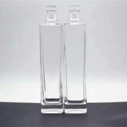 OEMのキャップが付いている高く白いフロスティング200ml Gimのワイングラスのびん