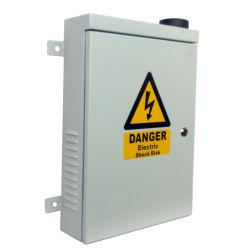 Solution pratique et économique pour l'extérieur de la protection de l'unité de puissance électrique par GPRS
