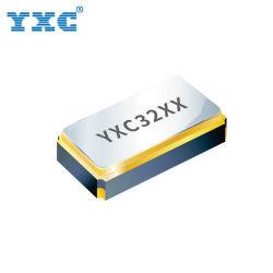 Oscilador de cristal de 32.768kHz 3215 con una muestra gratis ofrecido