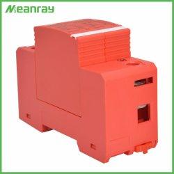 Solar PV 시스템용 공장 직판 전기 SPD 2p DC TUV CE를 사용한 전원 서지 방지기