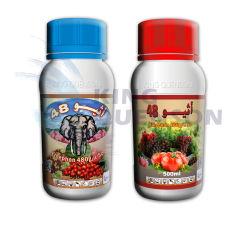 Ethephon 90%Tc/48 SL, de Regelgever van de Groei van de Installatie, de Chemische producten van de Landbouw