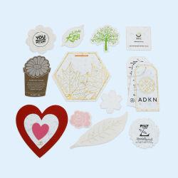 Новый дизайн продукта бумаги семян семена карты бумаги КОНВЕРТ