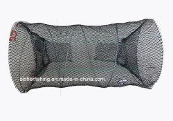 Strong pliable 30cmx60cm piège de la cage de pêche du homard Casier à crabes