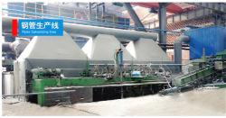 Цинк покрытие всей производственной линии для цилиндра экструдера