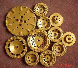 Точная наружное кольцо подшипника колеса пластину для бетона, камень обычаи