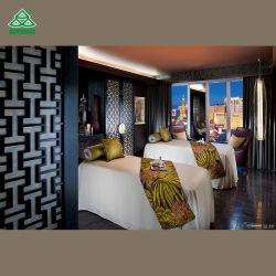 Holiday Hotel две односпальные кровати спальня наборов мебели с багажник