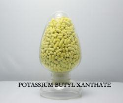 Collettore butilico di lancio del xantato del potassio