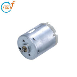 Электродвигатель 24 В RS-365са электродвигатель постоянного тока для факсимильного аппарата