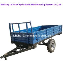 Hidráulico Aprobado ce popular de agricultura de remolque para Tractor Tipping