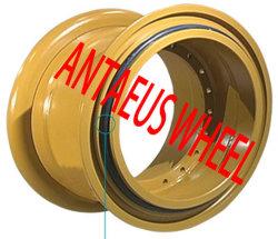 OTR обод колеса для Earthmover и добыча полезных ископаемых
