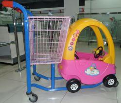 أطفال لعبة حامل متحرّك عربة لأنّ مغازة كبرى تسوق