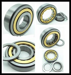 Nup2204 Nup2205 Nup2206 Nup2207 Nup2208 Nup2209 Nup2210 des roulements à rouleaux cylindriques