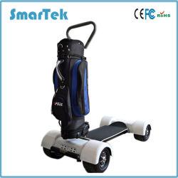 Smartek à l'extérieur folâtrent le panneau électrique de Scooter-Golf de mobilité des nouveaux produits 2017 de scooter d'équilibre de Hoverboard de panneau sec électrique de golf