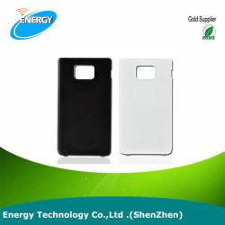 علبة الباب الخلفي الأصلية 100% لبطارية Samsung S2 قم بتغطية Samsung S2