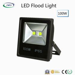 100W/150 W/200W Projecteur LED Série économique