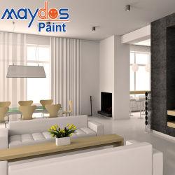 El carbón de bambú blanco todos en la pintura de emulsión interior 1