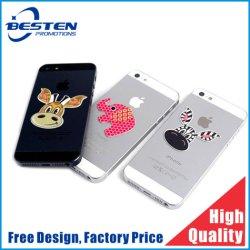 Custom Sticky nettoyant d'écran de téléphone mobile