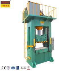 2 Machine van de Pers van de Filter van de Olie van de Diepe Tekening van de cilinder de Hydraulische voor de Pers van het Metaal van het Blad met Servo