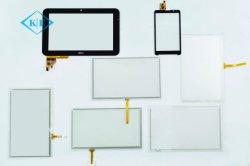 항법을%s LCD를 가진 자동 GPS 접촉 스크린 위원회 접합