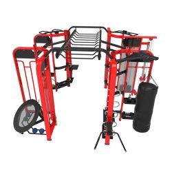 Tz-360 Syngry Gymnastik-Maschinen-Stärken-Geräten-Karosserien-Gebäude-Maschine