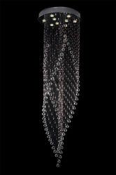標準的で巨大な水晶LEDのシャンデリアの照明(AQ-88431-A)