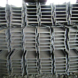 Acero pesado I viga para estructura de acero