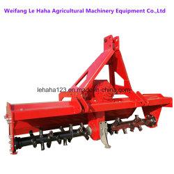 Toutes les couleurs de l'agriculture tracteur attelé timon rotatif