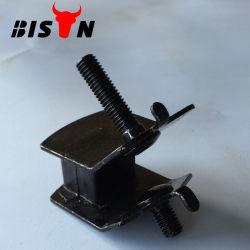 Fuss-Benzin-Generator-Set-Ersatzteile des Bison-168f 2kw Shockproof