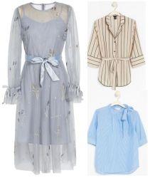 Nouvelle conception des femmes sexy occasionnels de coton de soie dentelle maternité formelle dans l'ensemble des vêtements personnalisés Tops d'usure de la jupe robes robe chemisier