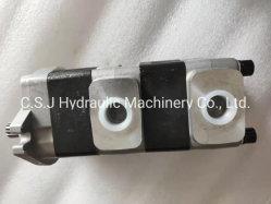Шестеренчатый насос для вилочного погрузчика TCM
