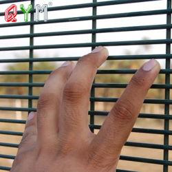 Hoge Omheining 358 van de Veiligheid Anti beklimt de Scherpe Omheining van de Veiligheid
