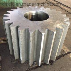 الصين [كنك] يعدّ دقة [42كرمو] فولاذ [دريف بينيون] قصبة الرمح