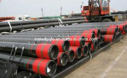 Naadloos Omhulsel Oil&Gas (API 5CT N80-1/N80Q PSL1/PSL2)