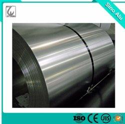 Permutador de calor do material de solda Bobina de alumínio de alta qualidade 1060 1100 3003 3105