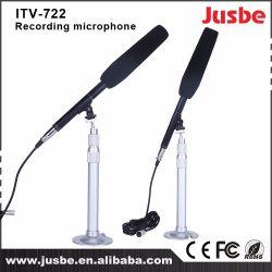 専門の可聴周波サウンド・システムのマイクロフォンのスタジオ\記録\ CCTV \ XLR