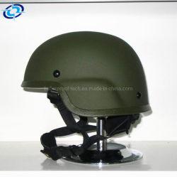 Mich casque militaire intégrée de communications modulaire Bulletproof casque
