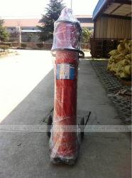 25kg het Brandblusapparaat van Dioixde van de Koolstof van de hoge druk