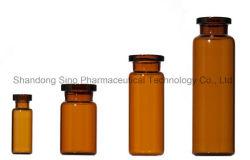 LA NOI-FDA di GMP incapsula la medicina o i prodotti farmaceutici dell'OEM dell'iniezione del ridurre in pani