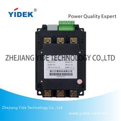 Yidek faible dissipation condensateurs traditionnel avec de multiples fonctions de protection de l'interrupteur