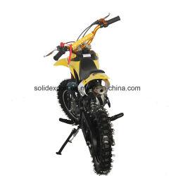 Geschwindigkeit 55km/H Petro Minimotorrad des fahrrad-49cc für Kinder