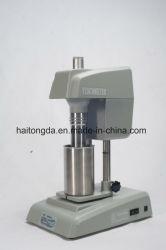 El modelo HTD viscosímetro de rotación de seis velocidades13145 y el modelo HTD13185 Twelve-Speed viscosímetro de rotación