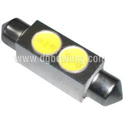 Polias LED de 2 W Aluguer de carro da luz de iluminação (S85-42-002Z85BN)