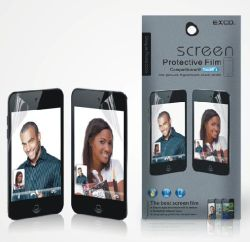 Anti-Glare Screem Protector for Touch 4 (IM-03)