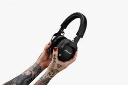Bluetooth van uitstekende kwaliteit 5.0 Hifi Correcte Oortelefoon voor stelt Monitor op