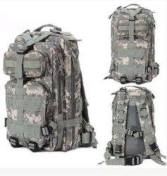 Outdoor Camping pack Assaut de style militaire tactique de sacs à dos