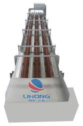 Classificatore del rullo dell'acciaio inossidabile per produzione delle bevande