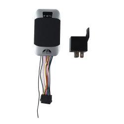 Interne GPS van de Antenne Drijver voor Auto met GPS van de Veiligheid van de Motorfiets van het Alarm van de Schok van de Deur Drijver Tk303f