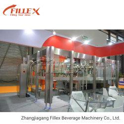 Het sprankelende Het Vullen van het Vruchtesap Aluminium van de Machine kan het Maken van Machines drinken
