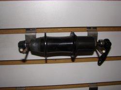 自転車またはBike/Eバイクの鋼鉄または合金または産業軸受け前部か後部ハブ